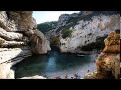 Hidden beach, Stiniva cove, island of Vis, Croatia/Hrvatska Best Beaches In Europe, Croatian Islands, Hidden Beach, Small Group Tours, Croatia Travel, Croatia Tourism, Hvar Croatia, Visit Croatia, Island Tour