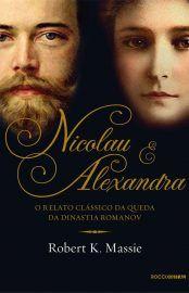 Baixar Livro Nicolau e Alexandra - Robert K. Massie em PDF, ePub e Mobi ou ler online