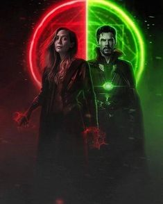 Scarlet Witch and Doctor Strange (MCU: can find Scarlet witch and more on our website.Scarlet Witch and Doctor Strange (MCU: Cyborg Dc Comics, Marvel Vs Dc Comics, Marvel Memes, Marvel Avengers, Wanda Marvel, Hero Marvel, Scarlet Witch Marvel, Scarlet Witch Costume, Marvel Doctor Strange
