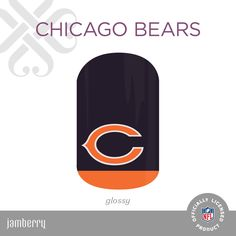 $18 per sheet | NFL Collection by Jamberry.  B3G1 FREE!  BONUS:  Official NFL holographic sticker.  #NFLcollectionbyjamberry #jennasbeautyjams