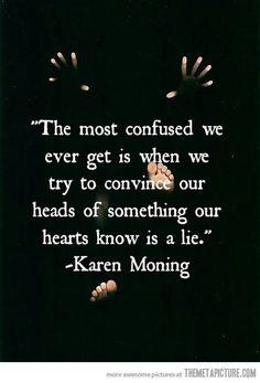 Karen Moning