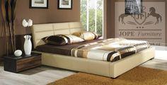 Postele | Postel Venus 1/a. Rozměr lůžka 140 cm x 200 cm ( Vyrábime na zakázku) | JOPE furniture