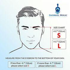 Free Breath Snorkeling Mask (Original Edition) - Snorkel Holic