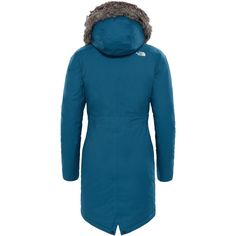 The North Face Women's Arctic Parka - Outdoorkit