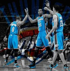b4c66e23a10 76 Best Thunder UP! images in 2019 | Basketball, Oklahoma City ...