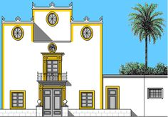 The present building was built in 1868 by architect Juan Ibáñez on the former Torre Junterón building site.   TORRE JUNTERÓN Las Agustinas Square, Murcia City Murcia Community