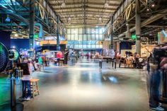 12 Fun Things Every Visitor Wants to Do in San Francisco and 4 They Shouldn't: The Exploratorium San Francisco Vacation, San Francisco Travel, San Francisco Neighborhoods, San Francisco Cable Car, Cold Weather Gear, California Travel, Travel With Kids, Getting Out, North America