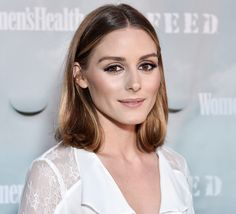 Daily Beauty Buzz: Olivia Palermo's Sultry Black Eyeliner