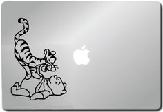 Tiger and Pooh Computer Skin Apple Sticker Laptop Sticker Macbook Decal Computer Sticker Macbook 13 Inch Vinyl Decal Sticker Skin Cover Computer Sticker Computer Decal Decal Mac Decal for Mac Laptop Sticker Laptop Decal Newest Version Macbook Pro Laptop Quotes When Pigs Fly http://www.amazon.com/dp/B00K7SL32Y/ref=cm_sw_r_pi_dp_VODdwb0W08GTH