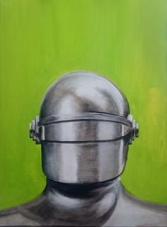 Gort by B2studio The Iron Giant, Planet Of The Apes, Calvin And Hobbes, Robot, Pop Culture, Sci Fi, Sketch, Carving, Earth