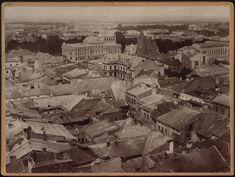 Nad dachami Krakowa Germany And Prussia, Krakow Poland, Old Photographs, Dresden, Planet Earth, Rainbow Colors, Paris Skyline, Planets, Colours