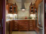 Kitchen Design Ideas - Designs for Kitchen Cabinets, Countertops, Backsplashes : HGTV : Home & Garden Television