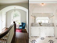 English tudor homes on pinterest tudor homes english for Tudor bathroom ideas