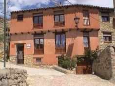 Apartamentos las Murallas para 9 personas en Albarracin