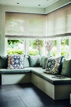 Van der Wardt - Rietgedekte Villa Blaricum - Hoog ■ Exclusieve woon- en tuin inspiratie.