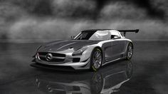 15 years of Gran Turismo®! On the occasion of the anniversary's celebration at Silverstone in England, fantastic details of Gran Turismo® 6 were announced: in addition to the SLS AMG GT3, the E63 AMG and the A45 AMG, no fewer than 21 further vehicles from Mercedes-Benz will also be taking to the track to set the pulses of gaming fans racing.