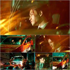 "Kim Jaejoong in ""Spy"" Drama - 150102 stills"