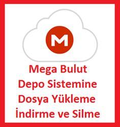 Mega Bulut Depo Sistemine Dosya Yükleme İndirme ve Silme http://www.seomektebi.com/2014/12/mega-bulut-depo-sistemine-dosya-yukleme-indirme-silme.html Mega Bulut Sistemi ile tamamen ücretsiz olarak bilgisayarınız,android telefon ve tabletlerinizde kullanabileceğiniz MEGA uygulaması üzerinden ücretsiz bir şekilde üye olarak bedava 50GB' lık depolama alanına sahip olabilirsiniz.