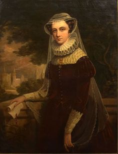 John Horsburgh Mary Queen of Scotts, with Holyrood Palace Beyond - The Largest Art reproductions Center In Our website. Low Wholesale Prices Great Pricing Quality Hand paintings for saleJohn Horsburgh James V Of Scotland, Mary Queen Of Scotland, Mary Queen Of Scots, Queen Mary, Tudor History, European History, Adele, Holyrood Palace, Reign Mary