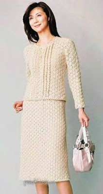 How to crochet|: Crochet Patterns| for free |crochet dress| 1823
