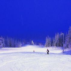 Winterwonderland Norway Valdres #valdredalpinsenter