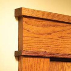 Crown molding pairs well with shaker style cabinetry for Craftsman style window boxes