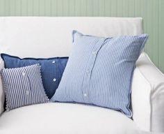 креативная идея подушки