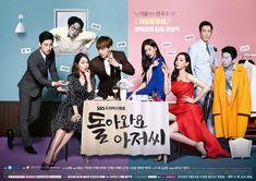 "Dia 24 de fevereiro estreia o novo drama de comédia e romance do canal SBS, ""Please Come Back, Mister"" que conta como protagonista o cantor e ator Rain,"