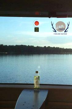 Bahnfahrten in Finnland bieten besondere Ausblicke #finntouch #finnlandhautnah #finnland #finland #visitfinland #zug #vr #juna #see #järvi #lake #suomi #kesä #thisisfinland #ourfinland #bahnfahren