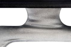 Julien Carretero: stencil- casting in fabric