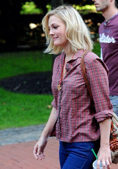 Drew Barrymore's Blonde
