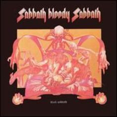 Black Sabbath Sabbath Bloody Sabbath 1973