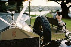 Rolls Royce!!