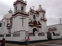 Iglesias Coloniales