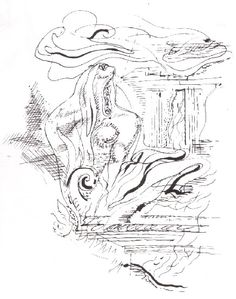 andre masson drawings
