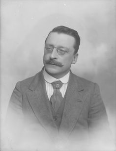 Arthur Griffith was an Irish politician and writer, who founded and later led the political party Sinn Féin