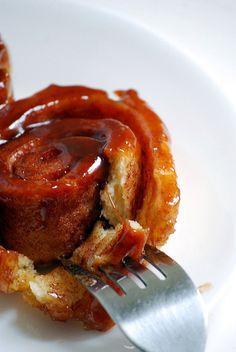 Gooey Gluten-Free Cinnamon Rolls