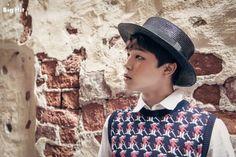 [스타캐스트] 방탄소년단, 유럽-미국 화보집 B컷 대공개! : 네이버 뉴스