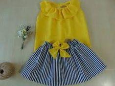 Image result for blusitas para niñas