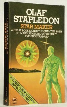 Star Maker: Olaf Stapledon