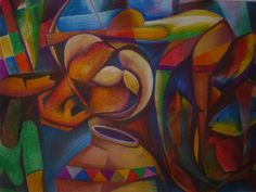 """Hunting Season"" - Sipho Msimango 