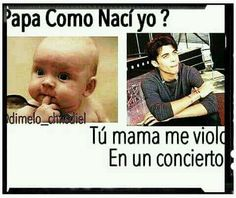 Read Belleza 😘 from the story Imágenes Y Memes de CNCO by Baekhyxxl (. First Grade Homework, Memes Cnco, Mr 2, I Love Him, My Love, Teen Wolf Memes, Pinterest Memes, Amazing Pics, Funny Moments