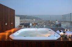 Periscope Hotel Athens (4 stars)