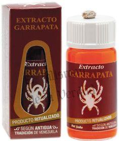 http://eltalismandelaverdad.com/ Extracto de garrapata, muy efectivo