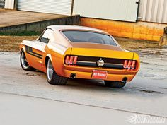 1967 fastback mustang - Google Search