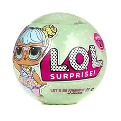 LOL Surprise Doll - BestProducts.com