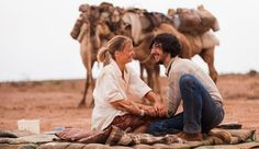 Weinstein Co. picks up 'Tracks' starring Mia Wasikowska and Adam Driver