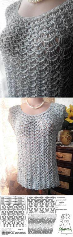 Fabulous Crochet a Little Black Crochet Dress Ideas. Georgeous Crochet a Little Black Crochet Dress Ideas. Black Crochet Dress, Crochet Coat, Crochet Shirt, Crochet Cardigan, Easy Crochet, Crochet Clothes, Free Crochet, Crochet Stitches, Crochet Patterns