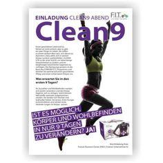 Clean9_Einladung1