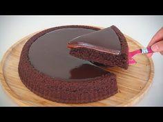 Çikolata ve karamel o kadar birbirine yakışıyor ki anlatamam. Eğer bu tatları bir arada denemediyseniz mutlaka bu tart kek tarifini yapın ve deneyin. Ben çok beğendim. Yapımı kolay, gösterişli ve lezzetli. Bir kekten daha fazlasını da beklememiz haksızlık olur değil mi? Chocolate Caramels, Chocolate Cake, Caramel Tart, Best Cake Recipes, How To Make Cake, Pasta Recipes, Food And Drink, Pudding, Fruit